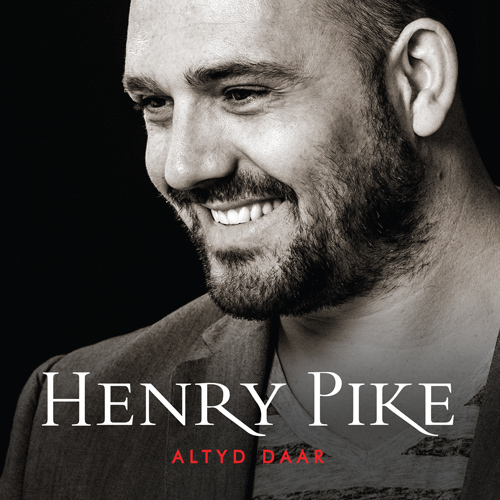 Henry pike album cover