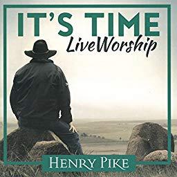 HenryPikeItsTime