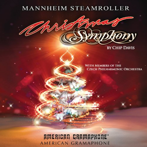 MannheimSteamrollerChristmas Symphony